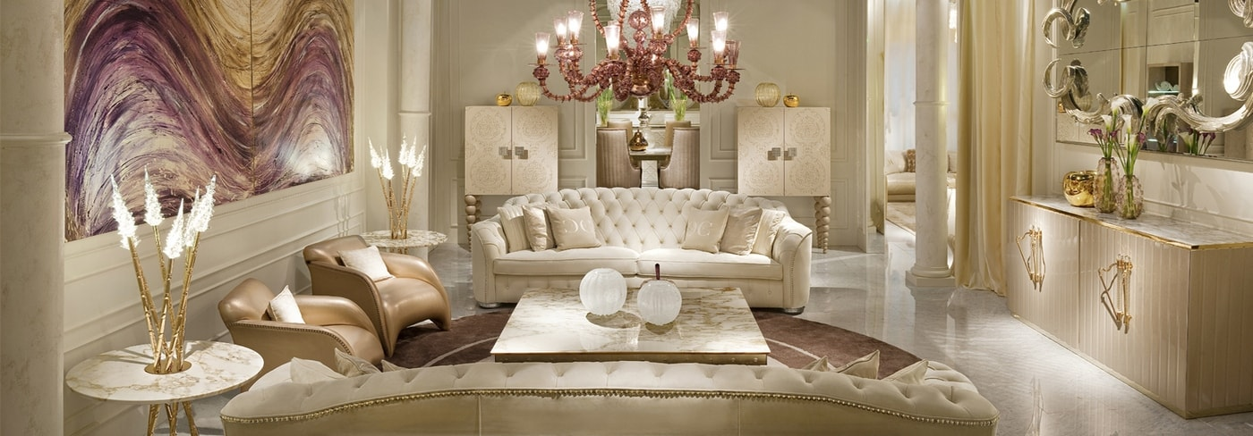 Elite Home | Luxury Furniture U0026 Interiors In Miami / New York