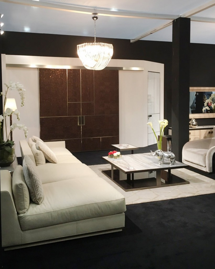 maison objet 2016 elite home. Black Bedroom Furniture Sets. Home Design Ideas