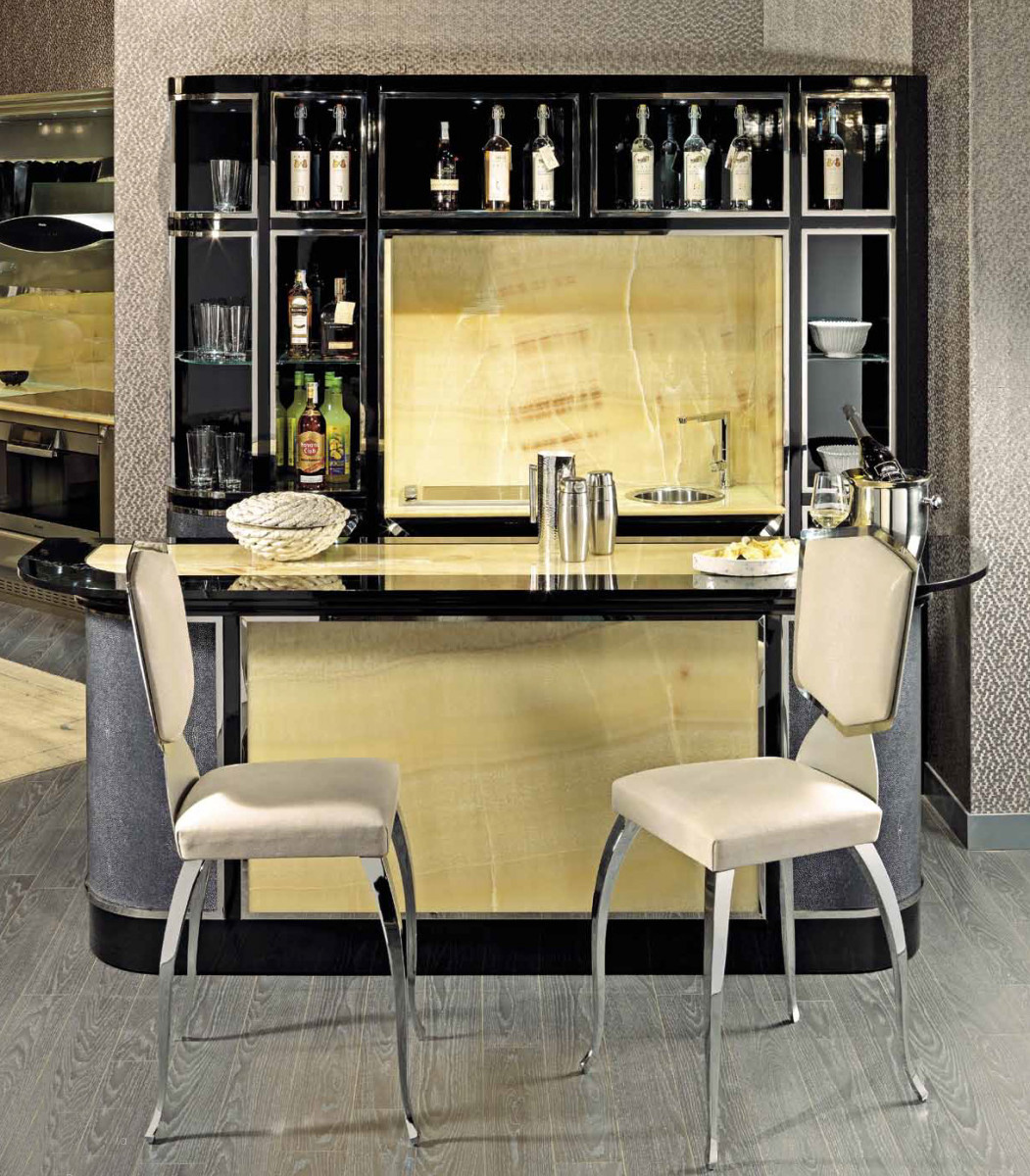 Bars Collection 5 Elite Home